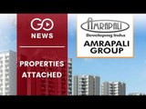SC Attaches Amrapali Properties