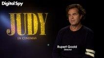 Rupert Goold talks Judy