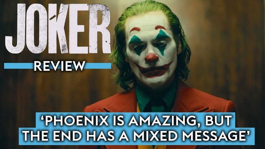 Joker Review: Has Joaquin Phoenix given DC the last laugh? Does it set up Robert Pattinsons' Batman?