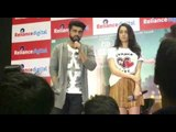 Arjun Kapoor talks about his Favourite scene in Half Girlfriend   SpotboyE