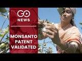 Monsanto Wins BT Cotton Battle