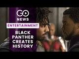 Oscar Distinction For Black Panther