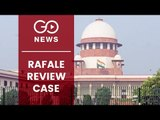 Review Of Rafale Judgement Sought