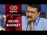 Delhi Budget: Emphasis On Education