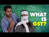What is GST: No Financial Bullshit | Goods and Services Tax | SpotboyE