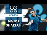 Federer Failure