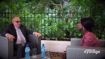 Dyaloge ak Dr. Reginal Boulos , Homme d'Affaire et Politique sou TVA Chaine 30 - (02 Octorbre 2019)