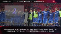5 Things review - Hoffenheim's historic win at Bayern