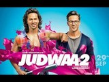 First Day First Show of Judwaa 2 Public Review | Varun Dhawan | Jacqueline Fernandez | Taapsee Pannu