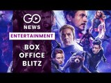 Avengers: Endgame Reaps Bonanza In India