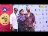 UNCUT- Parineeti Chopra, Kiran Rao, Ajay Devgan, Kunal Khemu at Jio MAMI Film Festival-Part-1