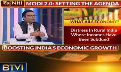 Modi 2.0: Will the PM Convince Arun Jaitley to stay?