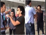 Aditya Narayan's Batchmate Reveals He Was Suspended From College For Misbehaviour | SpotboyE