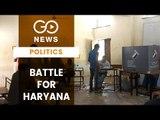 Haryana Votes  Contest Gets Tougher