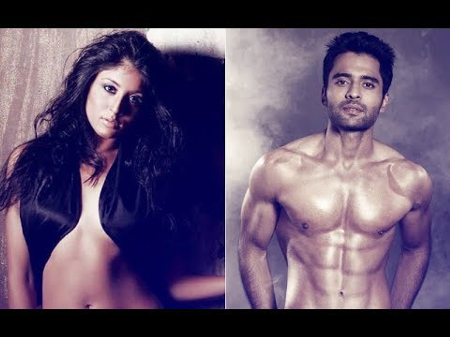 Kritika Kamra Gets a Birthday Surprise from Co-Star Jacky Bhagnani | SpotboyE