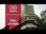 Markets Jittery In Poll Season