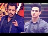 Bigg Boss 11: Salman Khan BLASTS Priyank Sharma, Reduces Him To Tears | TV | SpotboyE