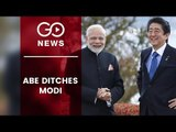 Japan-India Friendship Strained At WTO