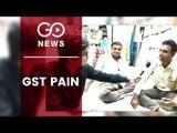 GST Tears Into Bhopal Cloth Market