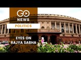 BJP Eyes On Rajya Sabha