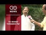 EC Decision 'Biased Towards Modi'