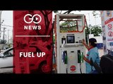 Fuel Prices Go Up