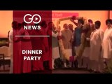 NDA Dinner Party