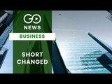 Profits Down, Firms Cut Back On CSR