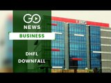 DHFL Downgraded By Agencies