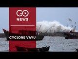 Cyclone Vayu Skirts Gujarat