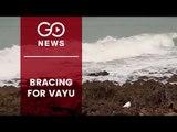 Gujarat On Cyclone Alert