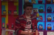 Henry Danger - Mouth Candy