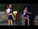 SPOTTED: Mira Rajput with Daughter Misha Kapoor in Juhu   SpotboyE