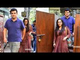 Vidya Balan Celebrates Filmfare Win Over Lunch Date With Hubby Siddharth Roy Kapur | SpotboyE