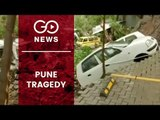 Pune Wall Collapse Turns Fatal
