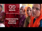 Panchayats: Women Positive