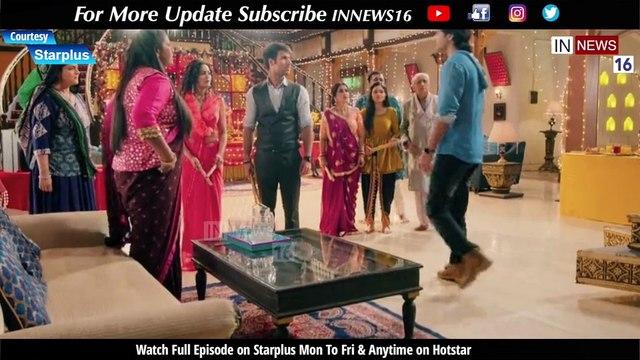 Today Full Episode || Yeh Rishtey Hain Pyaar Ke || 8 October