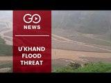 Orange Alert In Uttarakhand