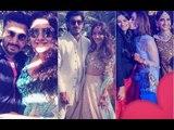 Sonam, Arjun, Athiya, Shanaya LET THEIR HAIR DOWN At Mohit Marwah's Mehendi & Sangeet Ceremony