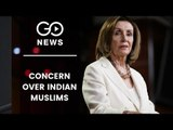 US Voices Concern Over Treatment Of Indian Muslims