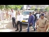 Salman Khan reaches Jodhpur Court for hearing after his Conviction | SpotboyE