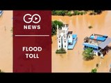 Monsoon Mayhem: Floods Continue To Ravage Several States