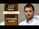 Another Congress MLA Deserts Party