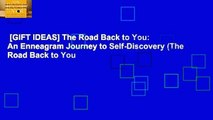 [GIFT IDEAS] The Road Back to You: An Enneagram Journey to Self-Discovery (The Road Back to You