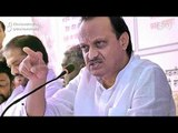 Ajit Pawar Resigns As MLA Ahead Of Assembly Polls