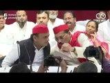 Samajwadi Party Wheels In Some Big Guns