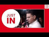 JUST IN: Sachin Pilot On CWC Meet