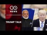 Trump: Will Discuss Kashmir Issue At G7 Summit