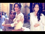 Bharat Pic: Bride Katrina Hugs Salman Khan's Mother; Fan Says 'Saas Bahu Goals'; Arpita Deletes Pic