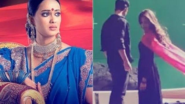 Shweta Tiwari On Erica Fernandes Playing 'Prerna' In Kasautii Zindagii Kay 2